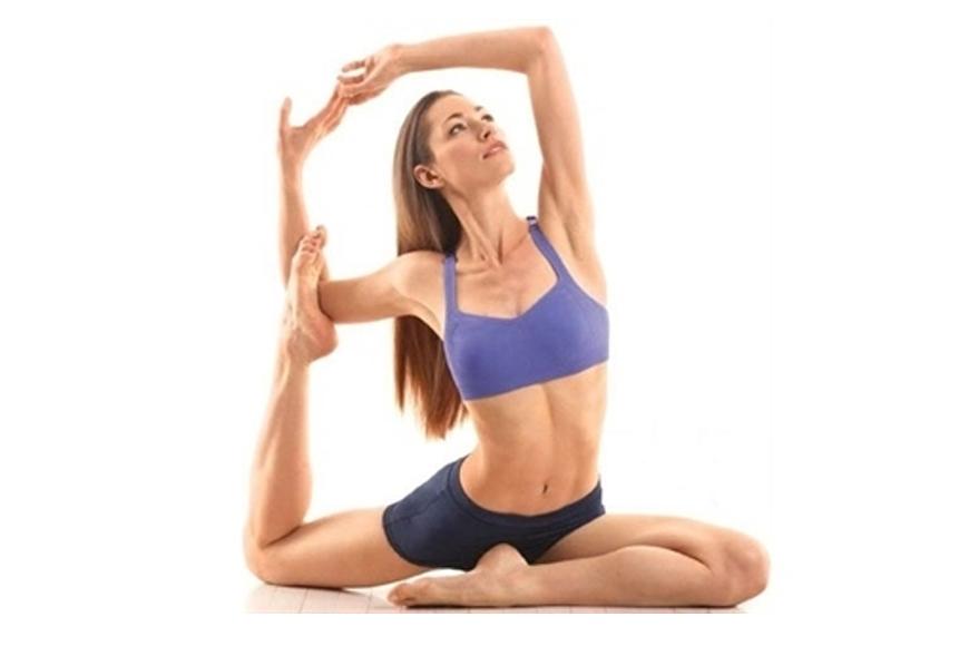 Cross Yoga