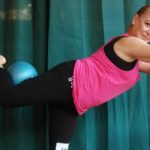 Lady Barre Workout