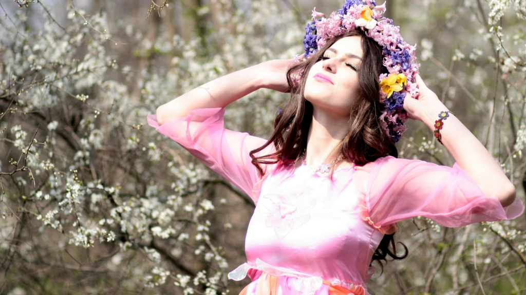 Primavera - mindfulness