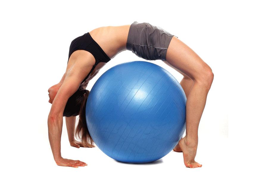 Pilates Intermedio
